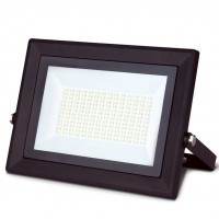 Прожектор Gauss LED 613527150 50W IP65 3000K черный