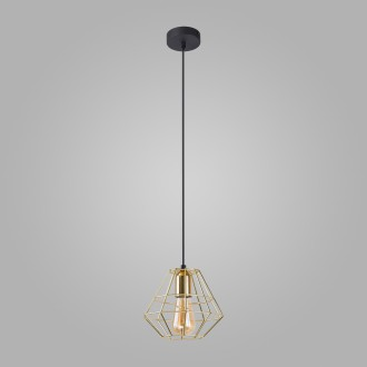 Подвес TK LIGHTING 1724 Diamond Gold