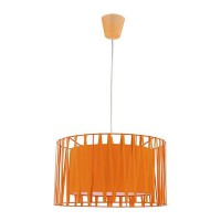 Подвес TK LIGHTING 1458 Harmony Orange 1