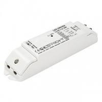Блок питания POWER LED 350мА, 1-12 Вт, белый (последов. вкл. до 10-ти светодиод.) 464110